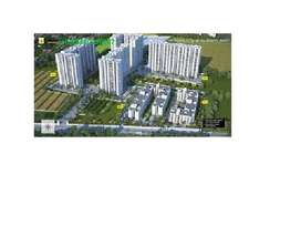 1BHK For Sale in VBHC Palm Haven near RR Medical Col Kengeri Bangalore