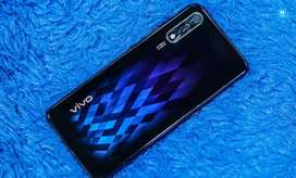 Vivo S1 with one month warrenty left 128 gb intenal