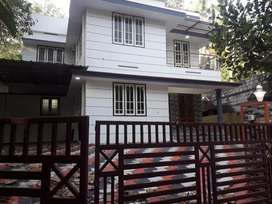 Tvm 5CENT 3bhk Peyad near New.house for sale