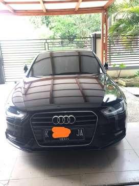 Audi A4 18.T 2013