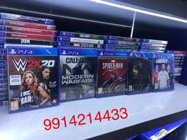 ps4 games starting range 799 all latest games available