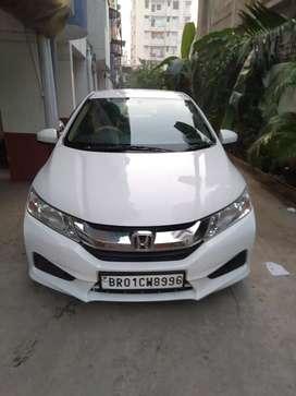 Honda city SV 1.5 petrol