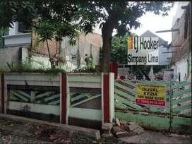 Dijual tanah spesial di Parangkusumo (9743-ALE)