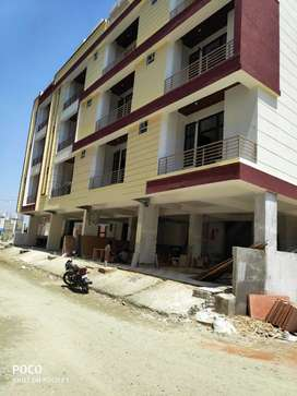 2 bhk Luxury flat in Kedia Anandam in Gated Township