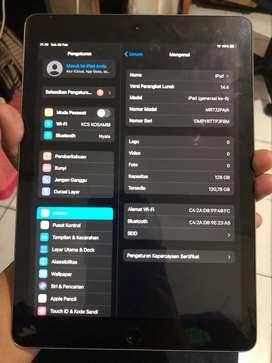 Ipad 6 128gb ibox wifi only