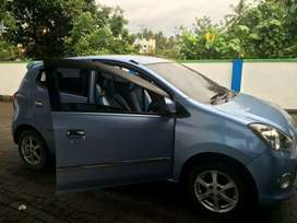 Daihatsu ayla 2014 tipe x