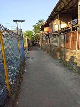 Tanah jakarta timur pulogebang cakung cocok utk gudang & investasi
