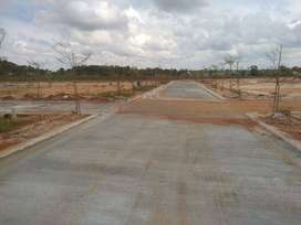 30x40 sites for sale in bangalore nandi hills