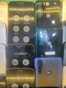 Moto Duos stock, E4 plus,G9 plus, One Fusion, G5, Approved, Chk Detail