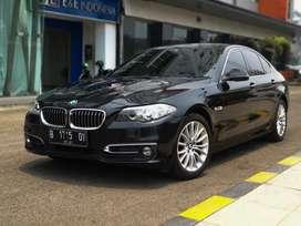 BMW 528i 2016 Super condition