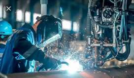 Welder for Fabrication work