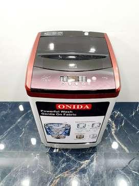 Onida splendor xcel 6.2 kg top load fully automatic washing machine