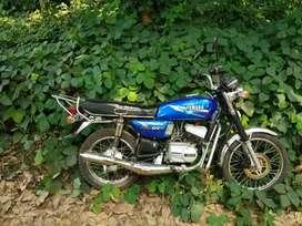 Yamaha Rx100 japan 5s
