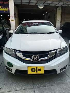 Honda City Manual 1.3 Bank Leased