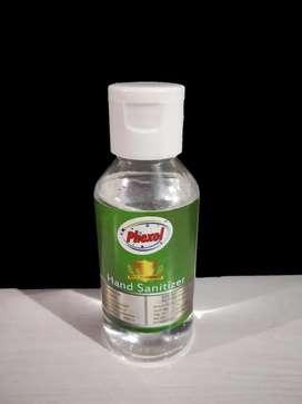 sanitizer 100ml