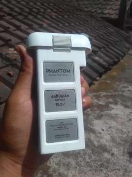 Batre drone dji phantom 3 cc 26