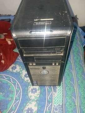 Dell optiplex 330 model orignal cpu core 2 dou compare i 5 speed