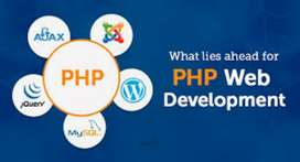 PHP Training For M-Tec,B-Tech,MCA,BCA,Diploma Students.