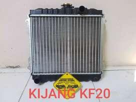 Radiator Assy Toyota Kijang Kotak KF20 3K