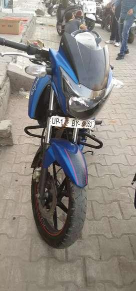 New bike purchase