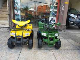 Double Safety Grills Atv Quad 4 Wheels Deliver In All Pakistan