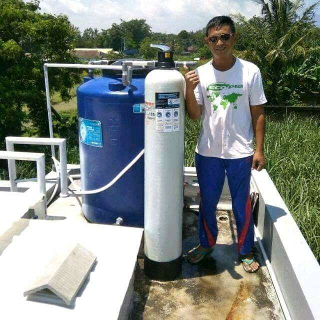 Filter Air Sumur 0