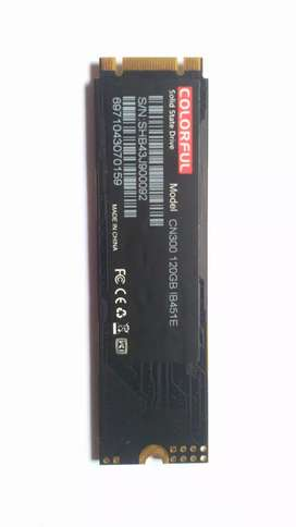 SSD Colorful CN300 M.2 2280 120GB