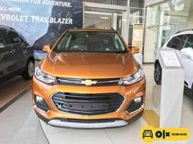 [Mobil Baru] ALL NEW TRAX PREMIER PROMO HARGA GILA2AN