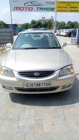 Hyundai Accent GLE, 2008, CNG & Hybrids
