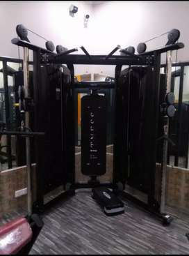 Full imported machine best Gym equipment