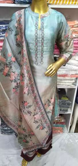 I want a perfect tailor master for ladies boutique in bawana