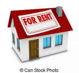 8 Marla commercial Hall for rent on main Sargodha Road