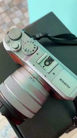 Kamera X-A5 Seccond