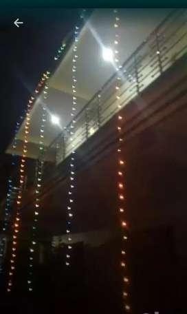 3 BHK GF flat available for rent at Mandal Bagicha, Sunhat, Balasore