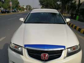 Honda Accord CL7 2005 /  2010