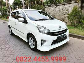 Agya S TRD 2015 AT Km37rb Istimewaaa