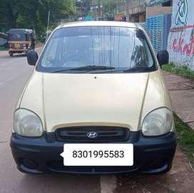 Hyundai Santro Xing Zip, 2000, Petrol