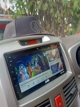 Head unit android 7