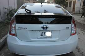 Toyota Prius , Model 2013, Registered 2017in Isalamabad.