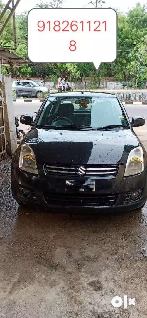 Maruti Suzuki Swift Dzire For Rent in Hanamkonda In low price 0