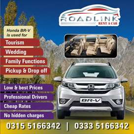 Rent a car in all Islamabad,Rwp