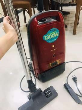 1300W national vacuum cleaner