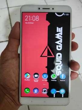 Xiaomi mi max 2 ram 4/128