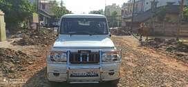 Mahindra Bolero ZLX BS IV, 2013, Diesel