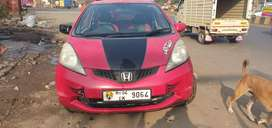 i want to sell my honda jazz in mint condition