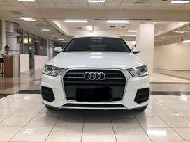 Audi Q3 2.0 2016