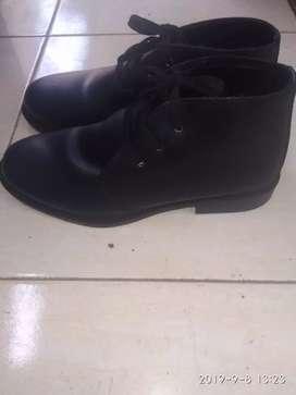 Sepatu TNI Original