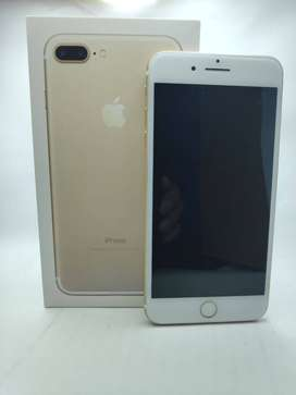 buy iPhone 7 plus with superb condition