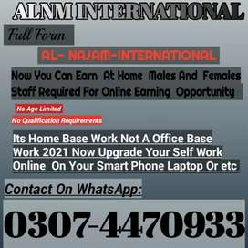Best earning business opportunity contact now 0307_4470933