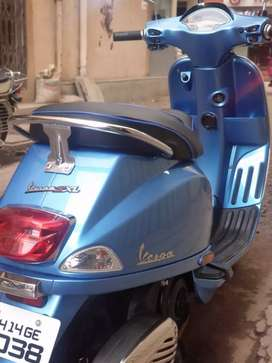 I want to sell vespa in good condition